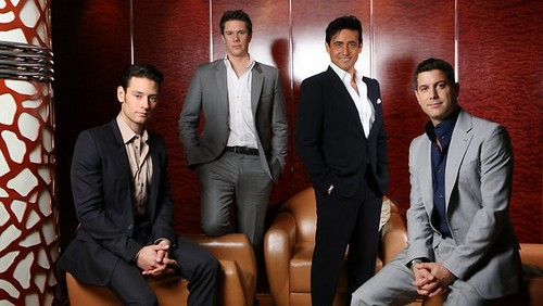 The hilariously dirty side of Il Divo