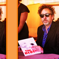 Tim Burton :) - tim-burton photo