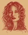 Tori - tori-amos fan art