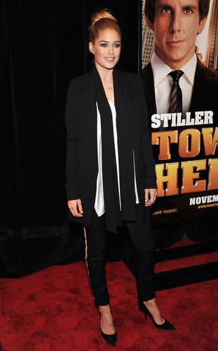 Tower Heist Premiere