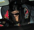 Tulisa Spotted Leaving The X Factor Studios - tulisa-contostavlos photo