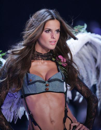 Victoria's Secret Fashion Показать - впп, взлетно-посадочная полоса