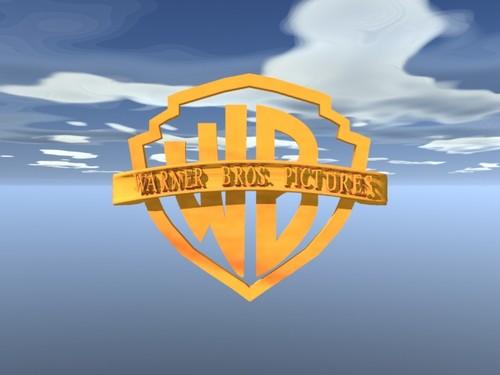 Warner Bros. Pictures 3D Logo