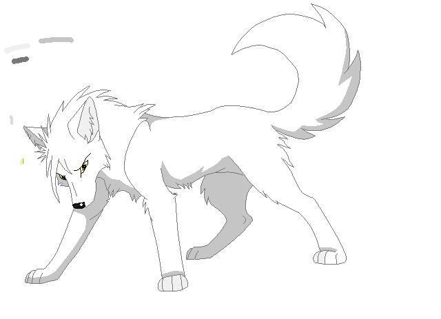 White Wolf - SheWolf11 Fan Art (26671735) - Fanpop - Page 11