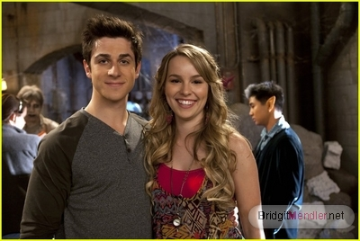 Wizards vs. Everything - Bridgit Mendler Photo (26631631 ...