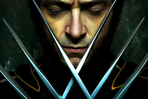 Wolverine - x-men-the-last-stand Photo