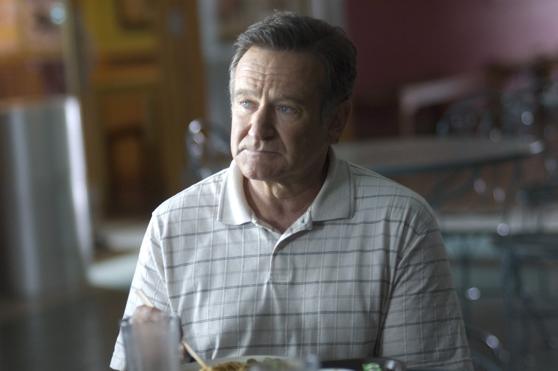 World's Greatest Dad - Robin Williams Photo (26619796 ...