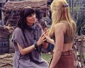 Xena & Gabrielle - xena-and-gabrielle photo