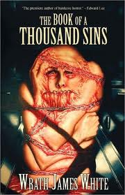 book of a thousand sins cover