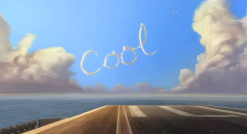 Disney planes is cool