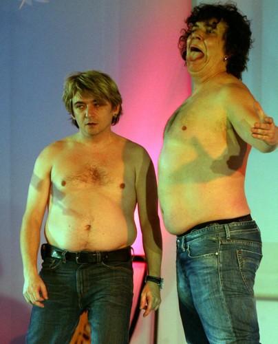 fat actors
