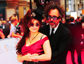 i love them together <3 - tim-burton photo