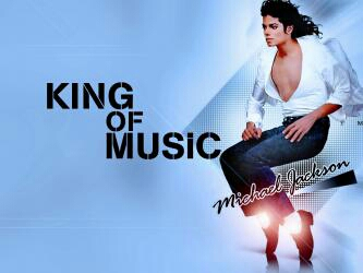 king of muziki