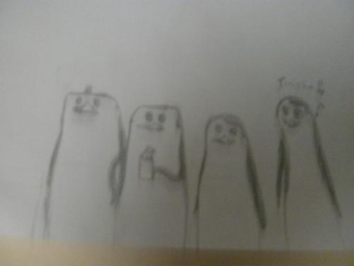 my drawin :D