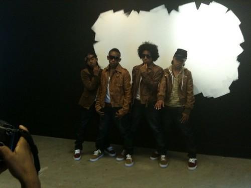 prodigy group