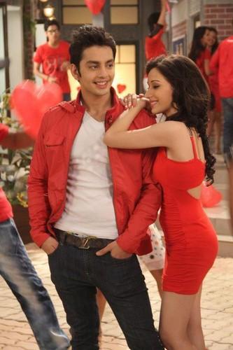 raghav and sali