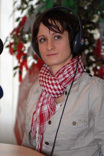 sexy Sablikova