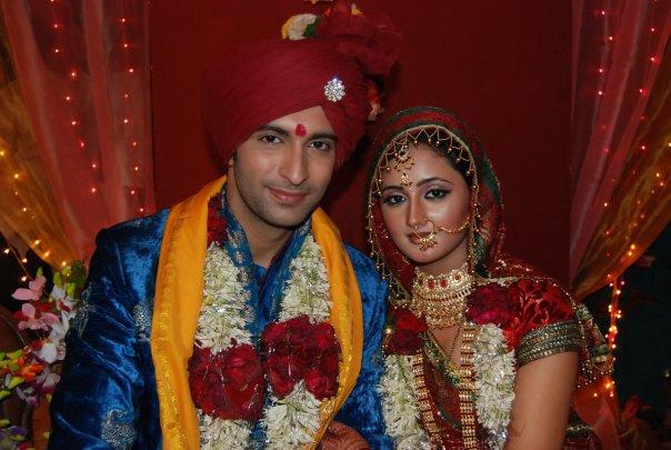 Veer and ichcha wedding