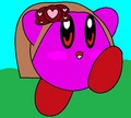 virby - kirby fan art