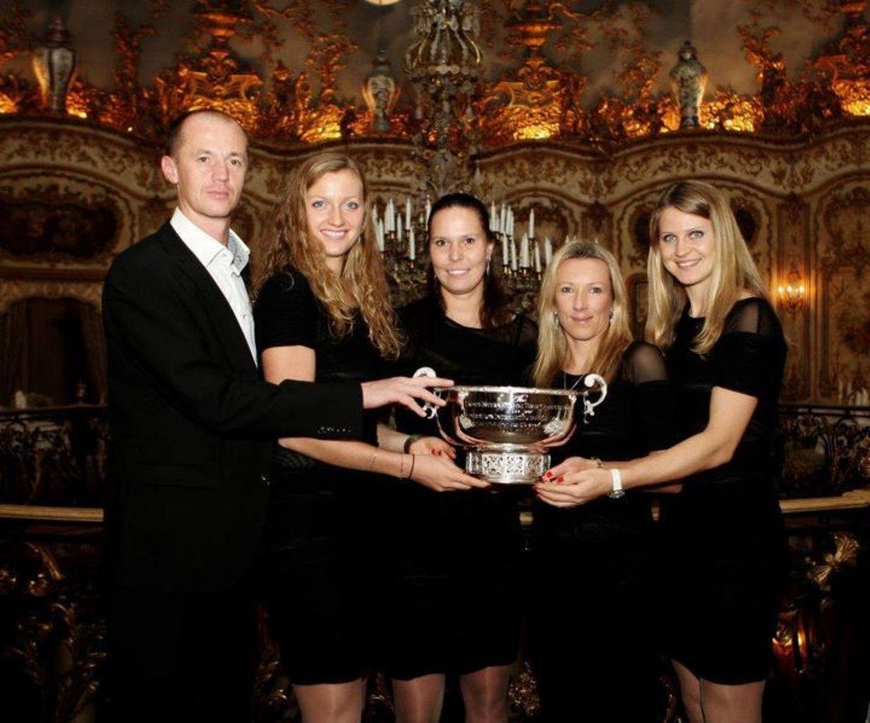 winner czech team