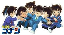 chibi Detective Conan