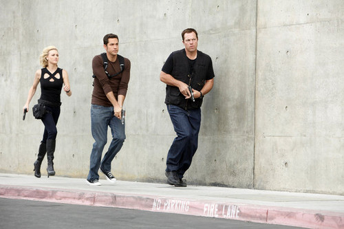 "'Chuck' 5x03 ""Chuck VS The Frosted Tips"" Promotional चित्र"