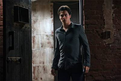 ♥ Damon Salvatore ♥