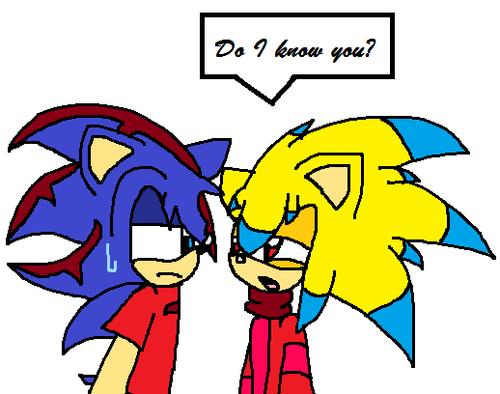 """""""Do I know you?"""""""