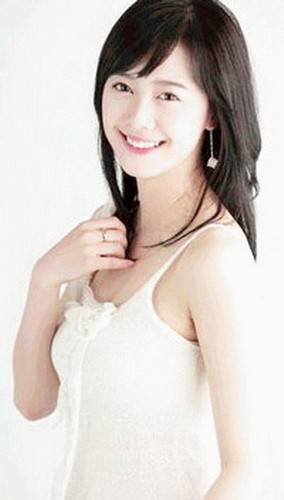 Geum Jan Di - boys-over-flowers Photo