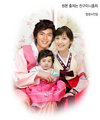 Happy Family - boys-over-flowers photo