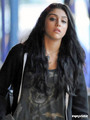 Lourdes Leon spotted out in New York, Nov 9