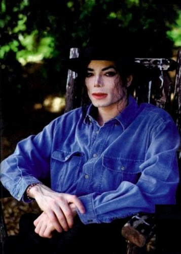 ♥♥ Lovely one (MJ) ♥♥