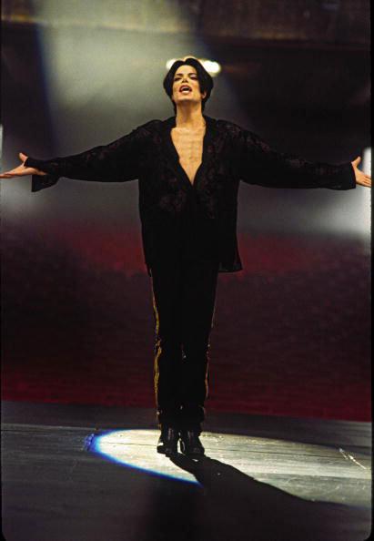 ♥♥ Lovely one (MJ) ♥♥
