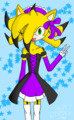 .:Rima Angelhog:. ~ Ciara-the-Gecko