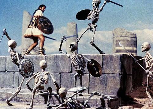 (original) Jason and the Argonauts