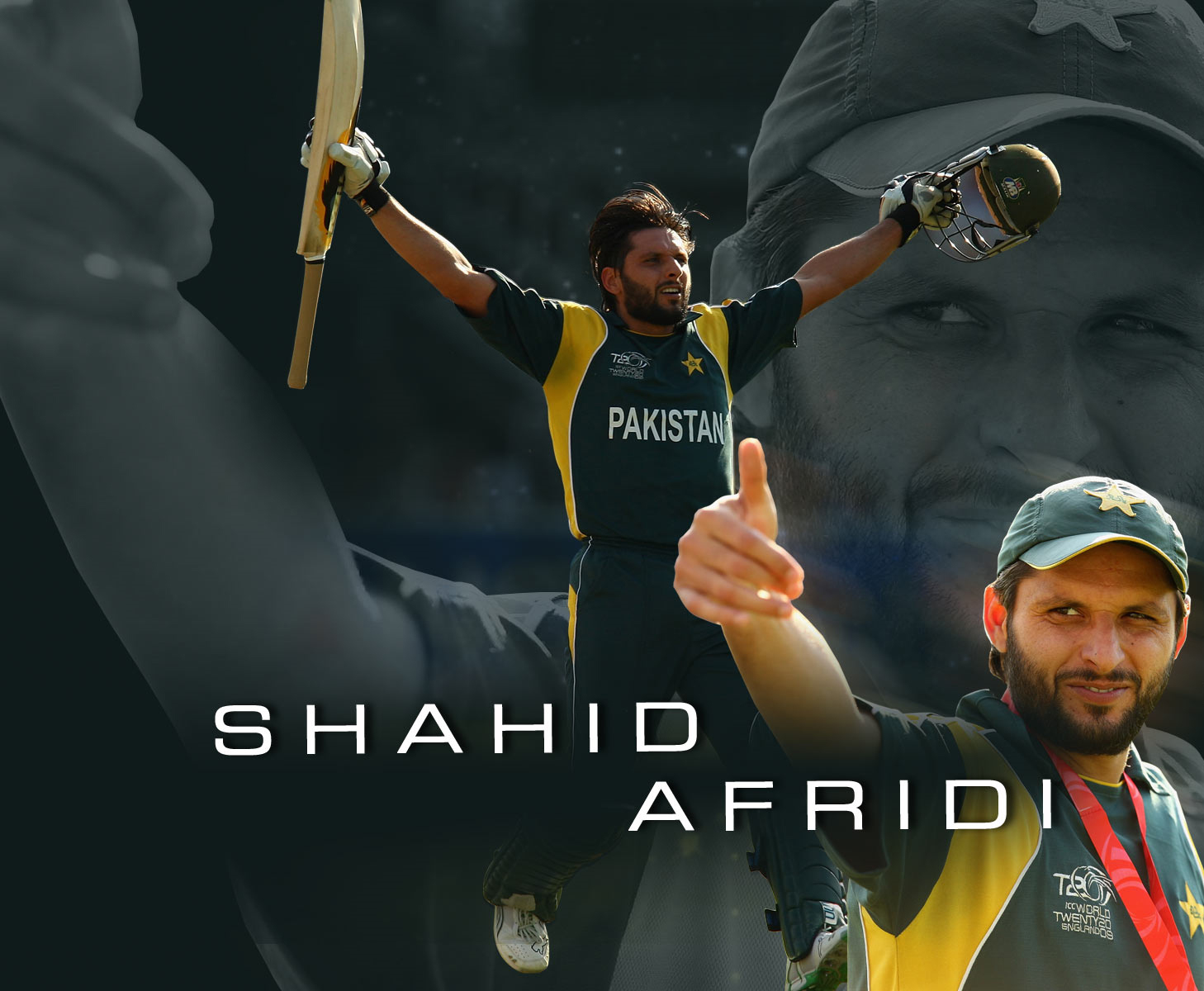 shahid afridi Shahid afridi, shoaib malik, thisara perera confirm participation for icc world xi against windies shahid afridi, shoaib malik and thisara perera are the first set of players who have confirmed their participation for the icc world xi in a t20i against the windies which will be played at lord's on 31 may.