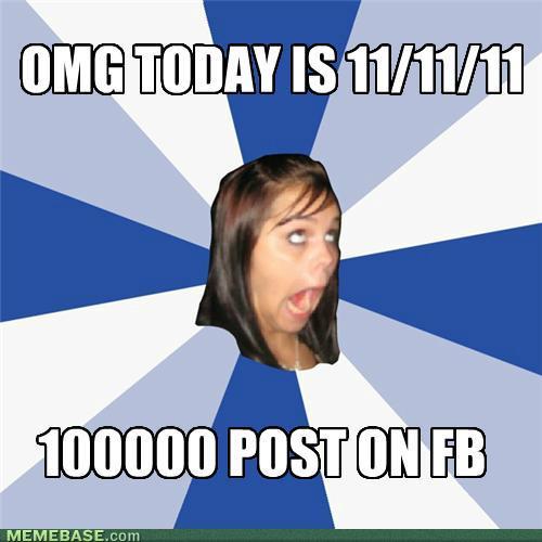 11/11/11...FTW .-.