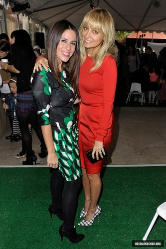 11/12 Wonderland Event Hosted By Nicole Richie