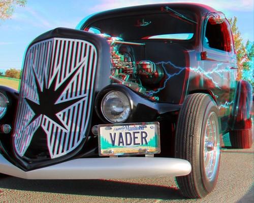 1937 Dodge Vader