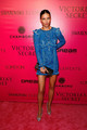 2011 Victoria's Secret Fashion mostra - After Party
