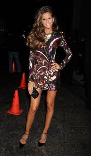2011 Victoria's Secret Fashion Show - After Party