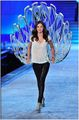 2011 Victoria's Secret Fashion Show - Rehearsal
