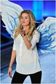 2011 Victoria's Secret Fashion Show - Rehearsal - victorias-secret photo