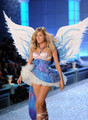2011 Victoria's Secret Fashion Show - Show Time - doutzen-kroes photo