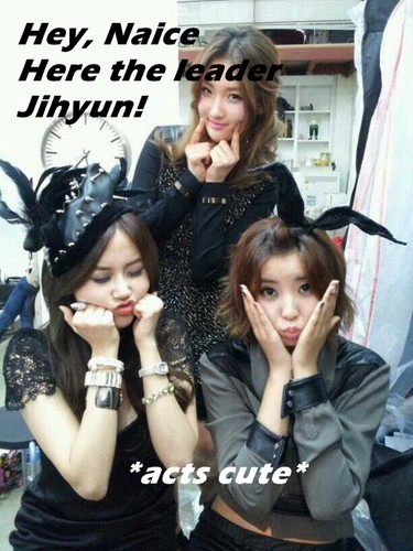 4minute messages to naice1000~ দ্বারা Kips