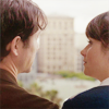 500 Days of Summer photo probably containing a portrait called 500 days of Summer