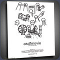 ASDFmovie1 Movie Poster - asdf-movie photo