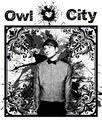 Adam fan art - owl-city fan art