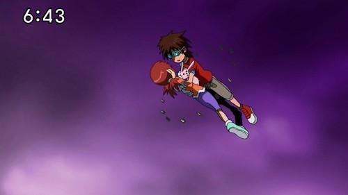 Akari and Taiki