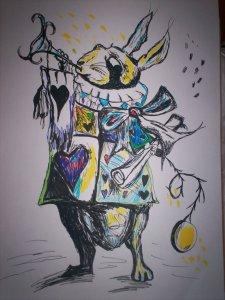 Akiak's art